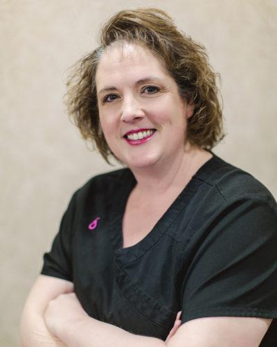 Team member Janet Patient Care Coordinator