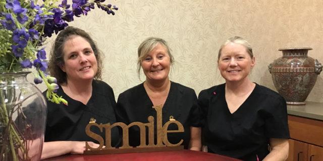 Machias Dental Registered Dental Hygienists Team